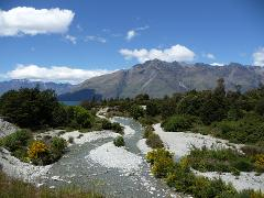 Lord of the Rings Glenorchy
