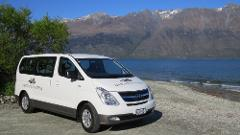 Glenorchy Journeys Half Day Scenic and LOTR Tour