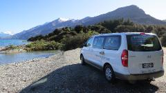 Glenorchy Journeys Private Full Day Scenic Tour