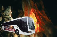 Return Coach Travel to Jenolan Caves