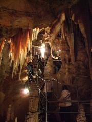 CDC Tours with Admission to the Orient Cave
