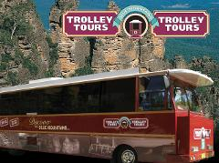 1 Day Trolley Discovery Package