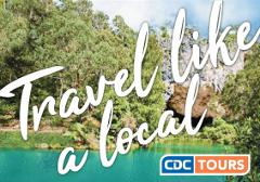 Jenolan Caves Transport One Way Travel from Katoomba