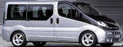 13 Day Italian Splendors small group minivan tour Max 8 pax