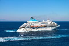 """NEW"" 14 Day Grecian Wonders -  Idyllic  Tour/Cruise - Small Group 18 pax Tour"