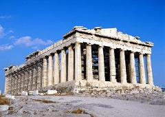 8 Days Athenian Spirit -  Land Only