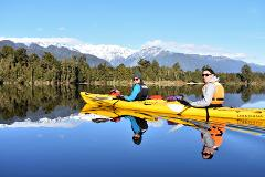 Kayaking Tour & Quad Bike Tour Combo
