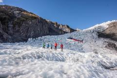Glacier Heli Hike & Off-Road Adventure