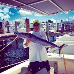 Deep Sea Fishing/Shared