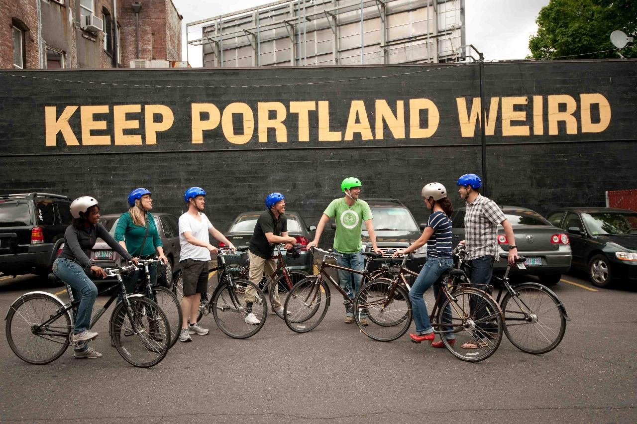 Introduction to Portland