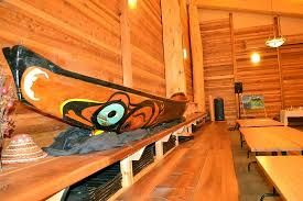 Duwamish Tribe and Argosy Tillicum Village Tour