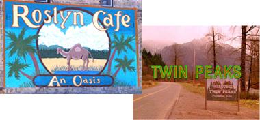 Twin Peaks filming locations