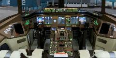 SPECIAL: 2 hours Flight Simulation - uFly 5 YEARS ANNIVERSARY