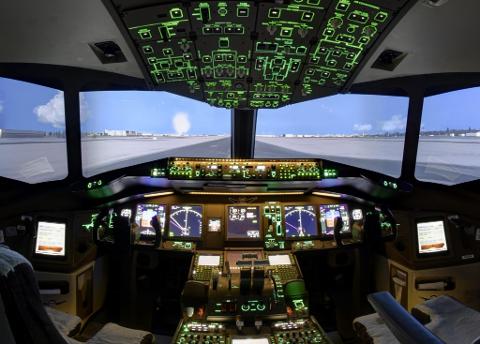 UFly Simulator Inc.