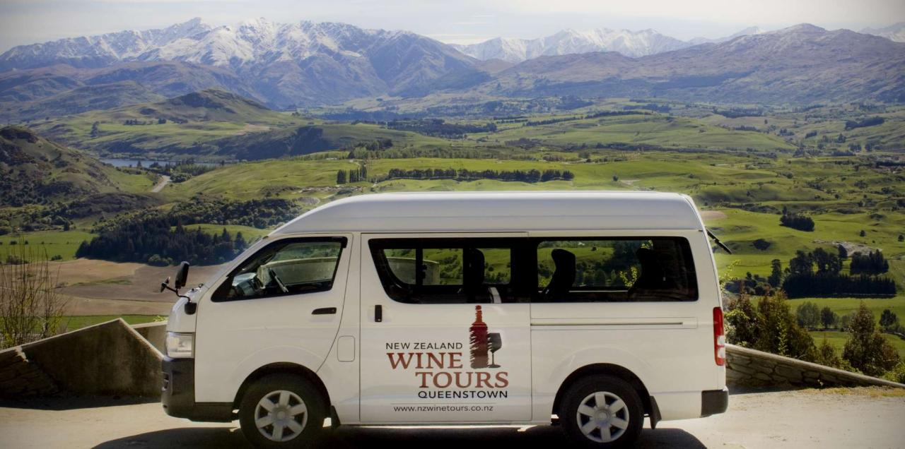 A Taste of Central Otago - Full Day