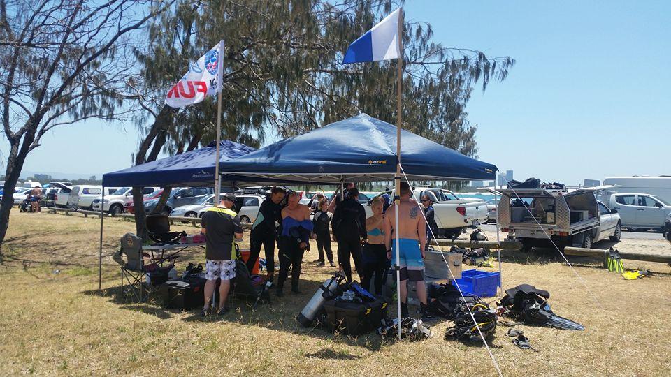 Gold Coast Seaway Social Dive & BBQ