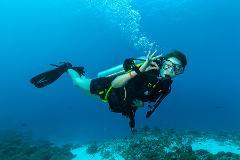 Master Scuba Diver Academy