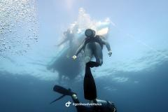 PADI Advanced Open Water Diver (part-time)