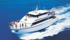 3 Day Great Barrier Reef Liveaboard Dive Trip ex Cairns