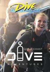 Divers Log Book