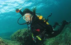 PADI Advanced Open Water Diver Gold Coast