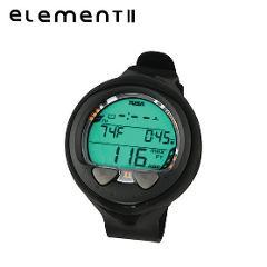 TUSA  Element II IQ-750 Wrist Computer