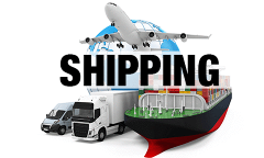 Shipping OR Local Pickup