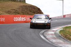 30 lap track day with instruction - Historic Porsche 928