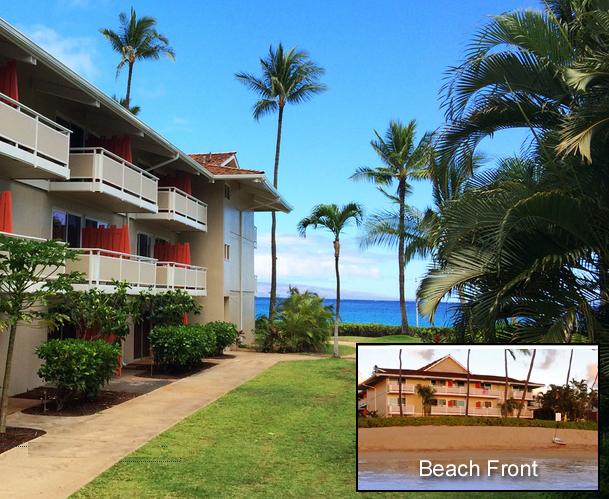 Maui Beach Bungalow - COUPLES