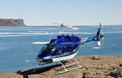 Yellowknife Sightseeing Helicopter Tour