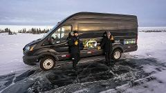Yellowknife Hotel - Airport Transfer