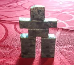 Aboriginal Stone Carving Workshop