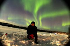 4 Days 3 Nights Yellowknife Winter Aurora Package Including Accommodation Breakfast and Day Tours