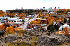 Yellowknife Sightseeing Tours