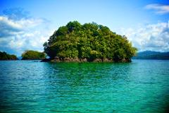 Snorkel in Coiba National Park