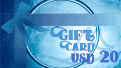 Gift Card for $20