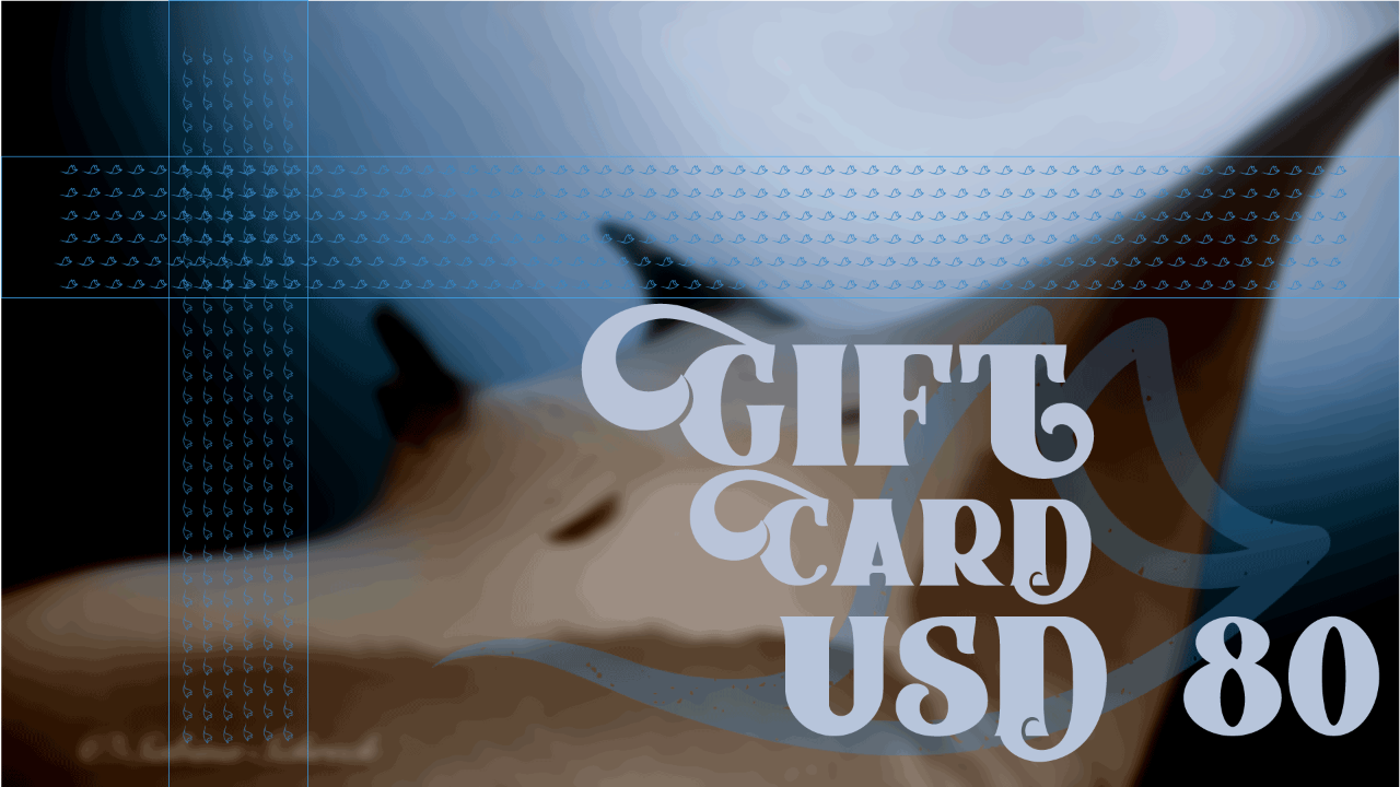 Gift Card for $80