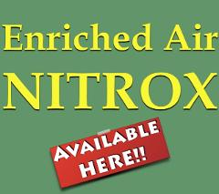 PADI Enriched Nitrox Specialty