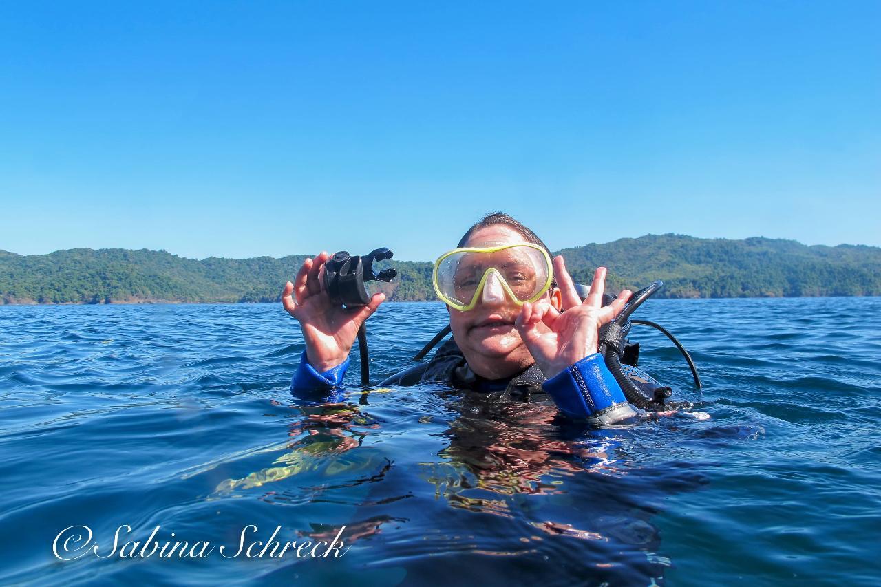 PADI Discover Scuba Diving Program