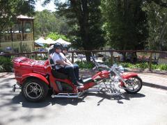 Yarra Bend Park Tours