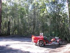 Trike Tour Hire - Full Day (10 Hours)