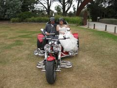 Trike Tour Hire - Half Day (4 Hours)