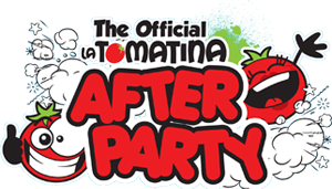 The Official Tomatina After Party