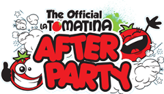 The Official La Tomatina After Party Entrance Ticket
