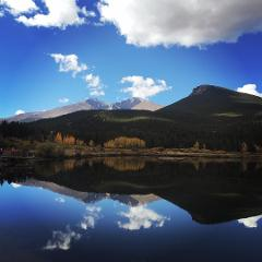 Private Rocky Mountain National Park Tour