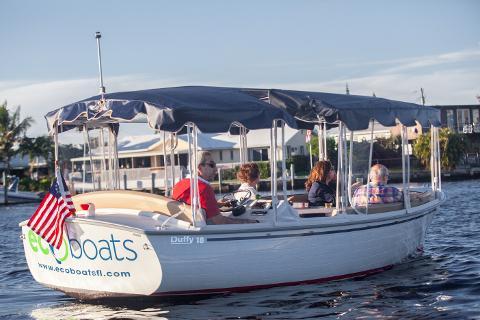Ecoboats 18'