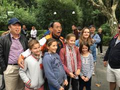 Cultural Scavenger Hunt in Shanghai - Private