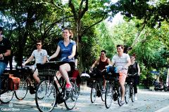 "Join-in Bike Tour  ""Morning Discovery of Shanghai"""