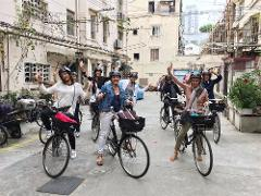 Private Morning Bike Tour - 4hours