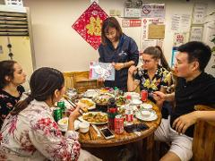 Taste of China! - The Food Tour by Walk